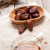 Date Nut Flavor Concentrate (Vegan) Organic
