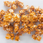 Caramel Corn Organic Heat Resistant Flavor without Diacetyl